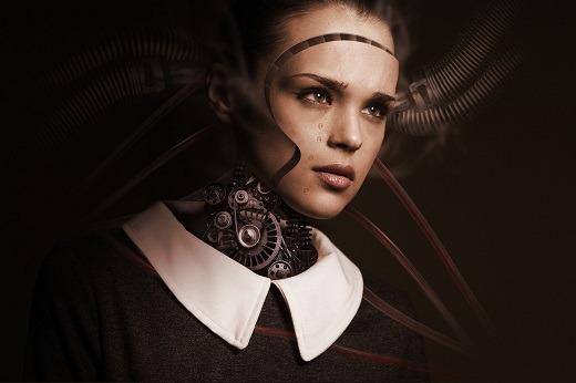 AI Robot Girls