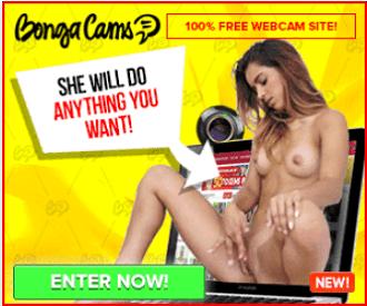Bonga Cams - Jerk off in webcam chats